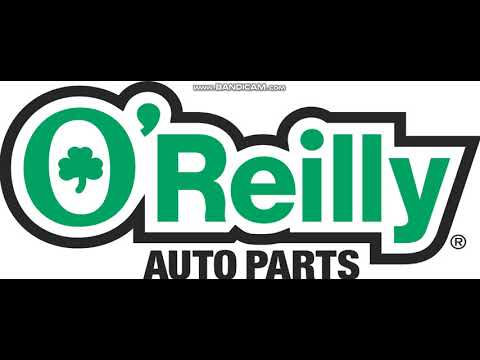O'Reilly Auto Parts Radio Commercials (Part 6)