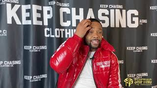 """Shifting the Paradigm"" Ep. 17 with Keep Chasing Clothing"