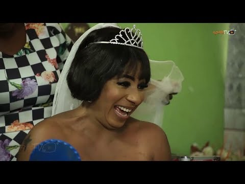 Sinmi Latest Yoruba Movie 2017 Starring Mide Martins   Lateef Adedimeji