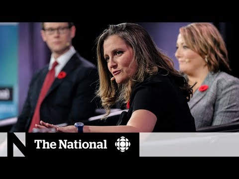 LIVE Q&A: Canada's relationship with the U.S