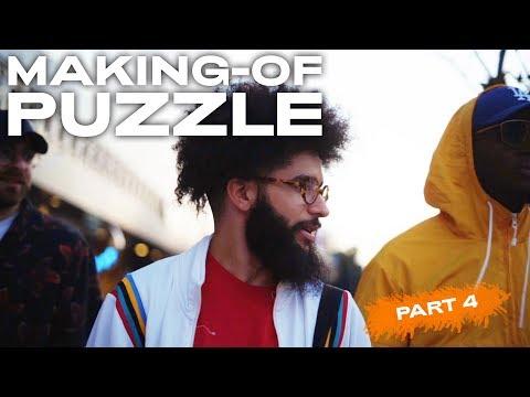 Youtube: MAKING-OF DE PUZZLE À LOS ANGELES Part.4 (DDH#19)