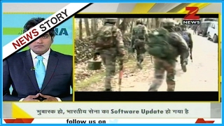DNA: After waiting for decades, army jawans to finally get their first modern helmet
