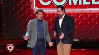 Comedy Club - Весенний выпуск