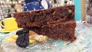 Torta galesa estilo Asta