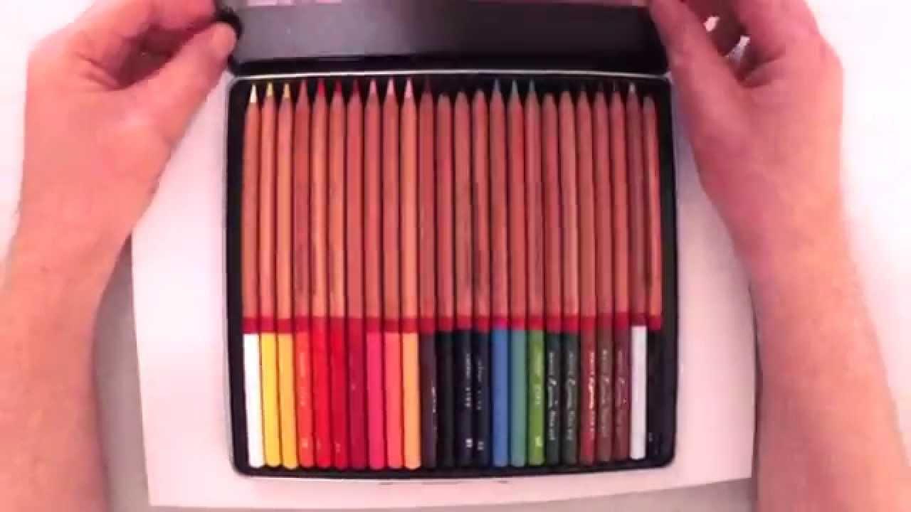 Marco Renoir Pencils Owings Art