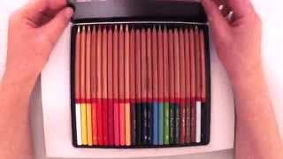 Marco Renoir Pencils