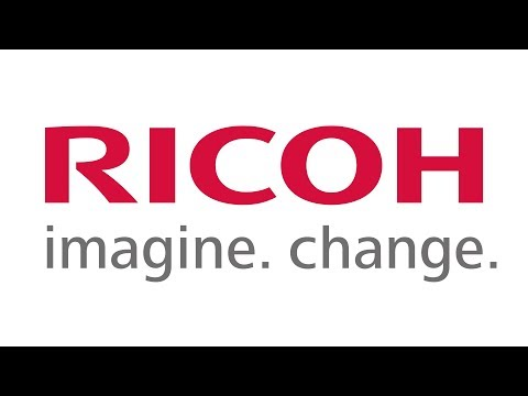 RICOH - press conference from the IFA 2017