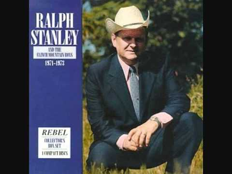 Ralph Stanley - I Wanna Make Heaven My Home