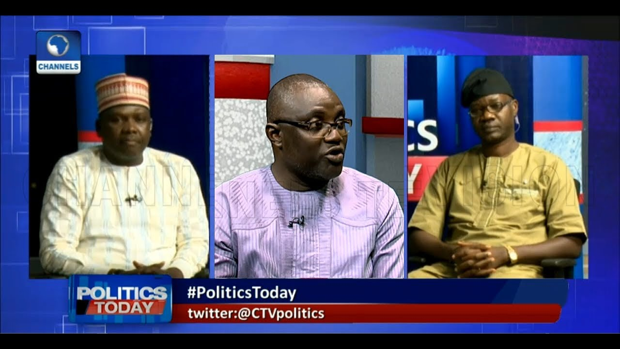 Analysts Debate Impact Of Indirect Primaries On APC's Future |Politics Today|