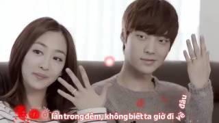 Bỏ Mặc Quá Khứ Thám Tử Henry OST  Hoàng Yến Chibi Kara   Lyric FUL HD