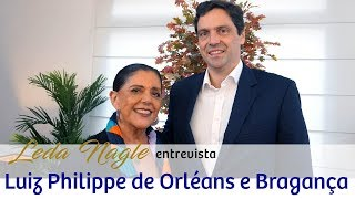 Luiz Philippe de Orléans e Bragança : Parlamentarismo,Aborto,Drogas e Impostos