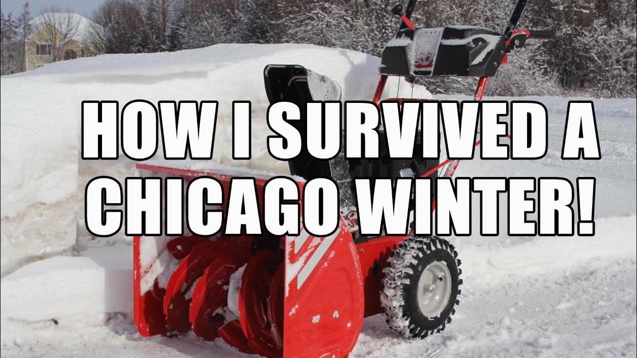 Troy Bilt Storm 2410 2 Stage Snow Thrower Youtube Husqvarna 55 Chainsaw Engine Diagrams