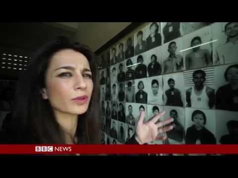Cambodia The Power of Memory BBC Documentary 2017