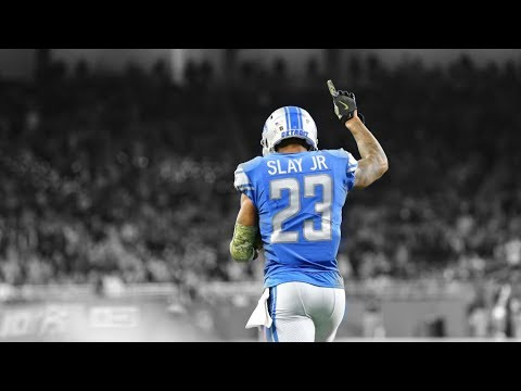 "Darius Slay Jr: ""Yes Indeed"" (Career Highlights)"