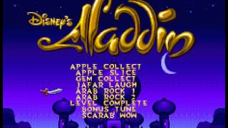 Aladdin - Vizzed March 2015 Comp Submission - User video