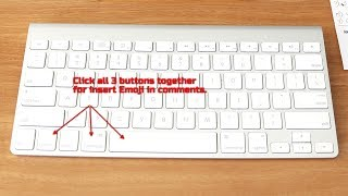 How to Use Emoji in YouTube Comments, Facebook Post or Comments or Any Website From Mac Keyboard