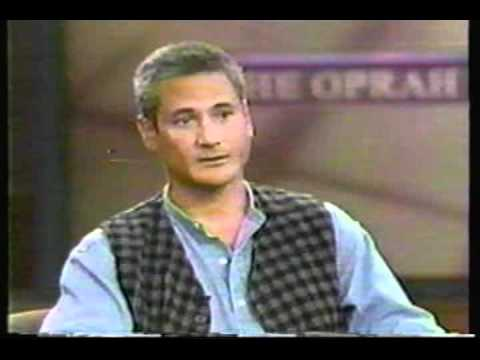 TV: Greg Louganis The Oprah Winfrey Show 1995 Part 1