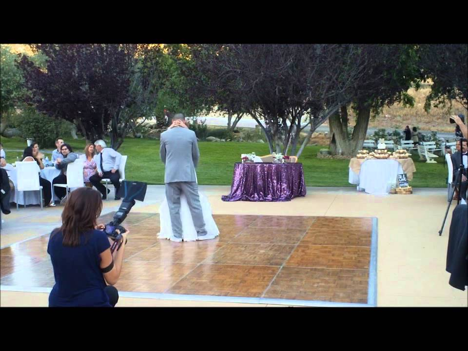 Fun Wedding Grand Entrance ideas Texas DJ Dallas Wedding ...