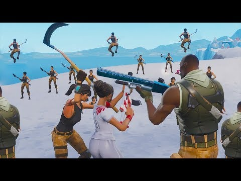 the highest kill fortnite game ever