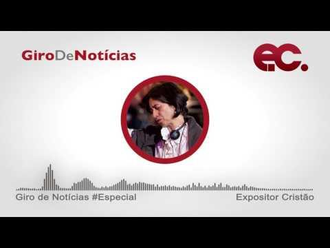 Giro de Notícias Especial - Bispa Marisa