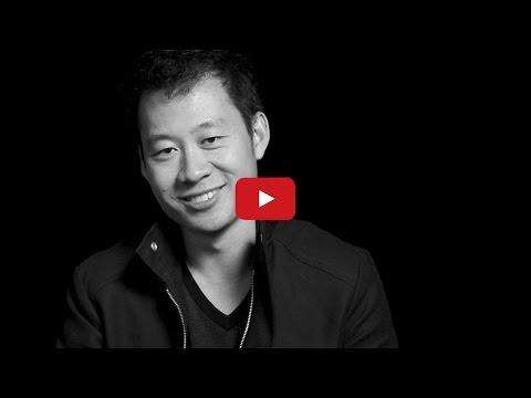 Justin Kan - YouPlus.biz Video