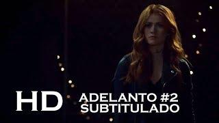 "Shadowhunters 3x15 Adelanto #2 ""To The Night Children"" (HD)"
