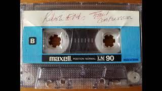 Rush FM 1992 - Evil Eddie Richards & Frenzy