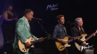 Philipp Fankhauser - Learned My Lesson (Montreux Jazz Festival 2018)