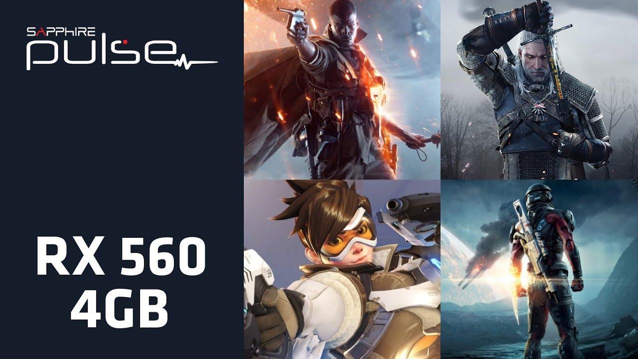 SAPPHIRE & AMD Square Enix Collective Bundle & Giveaway
