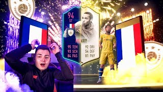 ICON MOMENTS PACK OPENING & WINTER REFRESH IST DA!!