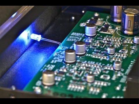 Stereo Design Musical Surroundings Phonomena II Phono Stage in HD  2012