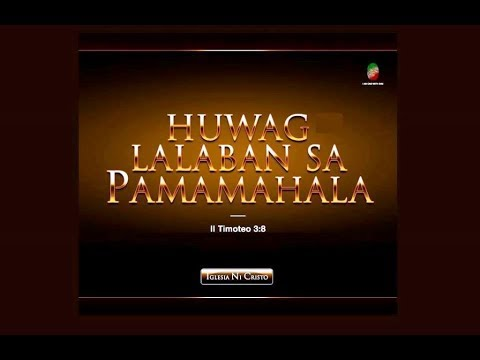 Compilation Of Iglesia Ni Cristo Songs