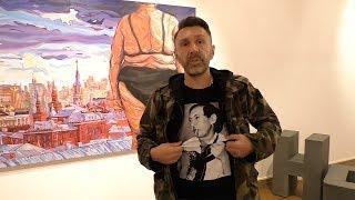 Сергей Шнуров: Ретроспектива Брендреализма