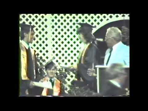 Covington High School Class of 1986