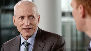 Misson and Momentum: An Interview with Dean Edward A. Snyder