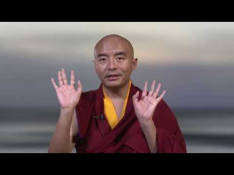 Key Points of Meditation: Being vs Doing HD