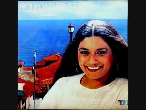 Willie Colon & Soledad Bravo - Dejala Bailar