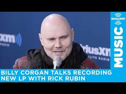 Billy Corgan Talks About The Origins Of New Smashing Pumpkins LP