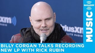 Billy Corgan talks about the origins of new Smashing Pumpkins LP