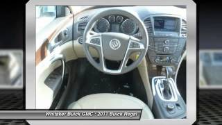 2011 Buick Regal Forest Lake Minneapolis MN P1701