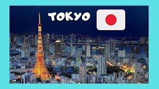 TOKYO'S magnificent 'Eiffel' Tower,  JAPAN