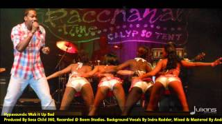 hypasounds wuk it up bad 2012 barbados crop over produced by soca child 360