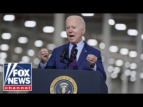'The Five' rates Biden's presidency