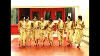 Nashua Ladies -NEMA XMAS 2015 - MargamKali