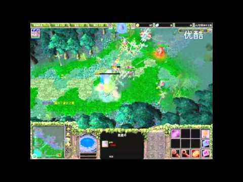 PIS (YaphetS) playing Lion - First Person View  [PISDotA]