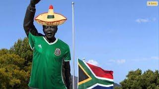 7 Veces en las que México NO debió ser invitado a los Mundiales