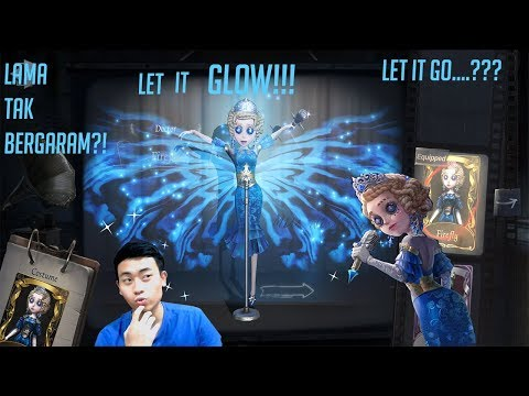 (ENGLISH SUB) LET IT GLOW!!! DOCTOR FIREFLY SKIN GAMEPLAY IDENTITY V INDONESIA