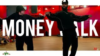 Lil Durk - Money Walk | Choreography with Taiwan Williams | Millennium Dance Complex LA