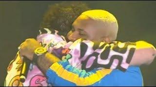Baixar Post Malone traz Kevin o Chris para show no Lollapalooza Brasil 2019