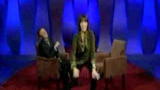 Lesbian Icon - Lily Tomlin Interview
